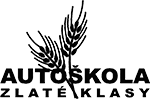 Driving School Zlaté Klasy Logo
